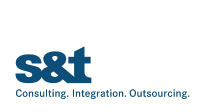 S&T - Consolting. Integration. Outsourcing.